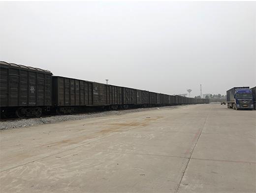 湖北铁路货运价格